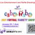 Cabo Wabo Virtual Variety Show 2021